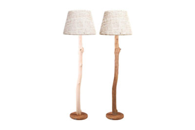 Lamp Stands & Shades